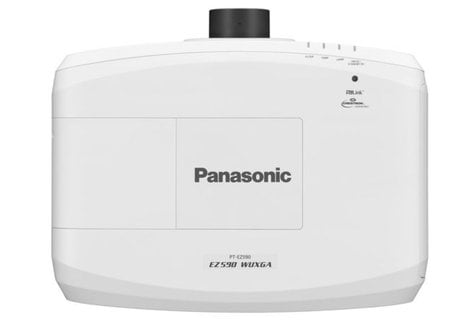 Panasonic PTEX620U  6200 lm XGA LCD Projector PTEX620U
