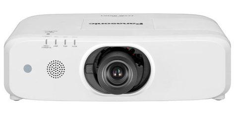 Panasonic PTEZ590U  5400 lm WUXGA LCD Projector PTEZ590U
