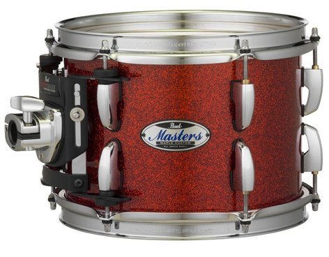 """Pearl Drums MCT1008T/C  Masters Maple Complete 10""""x8"""" Tom MCT1008T/C"""