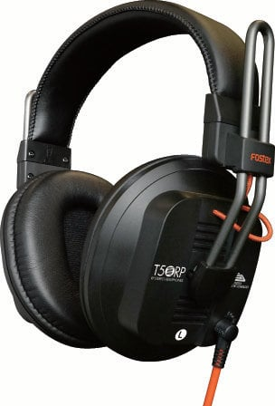 Fostex T50RPMK3  Stereo headphones, closed  T50RPMK3