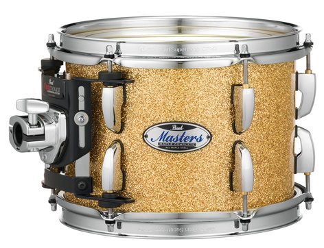 "Pearl Drums MCT1010T/C  Masters Maple Complete 10""x10"" Tom MCT1010T/C"