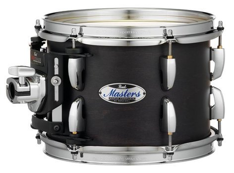 """Pearl Drums MCT1208T/C  Masters Maple Complete 12""""x8"""" Tom MCT1208T/C"""