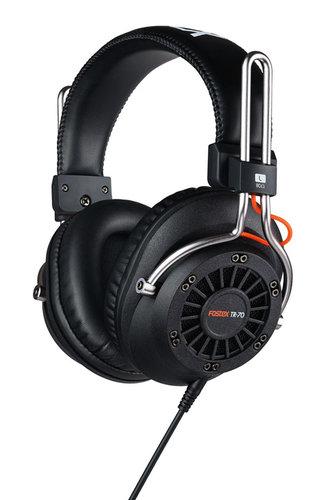 Fostex TR-70-80  Open Stereo headphones, 80 Ohm TR-70-80