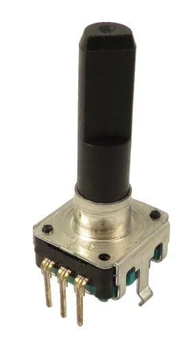 Behringer Y32-30030-05278 Rotary Encoder for BCF2000 and DJX750 Y32-30030-05278