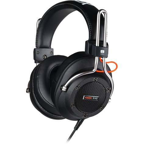 Fostex TR-90-250  Semi-Open Stereo headphones, 250 Ohm TR-90-250