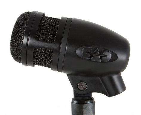 CAD Audio D88  Supercardioid Kick Drum Microphone D88
