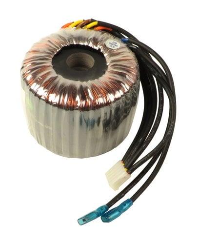 Behringer Z68-91973-02026 120V Power Transformer for B212A and B215A Z68-91973-02026