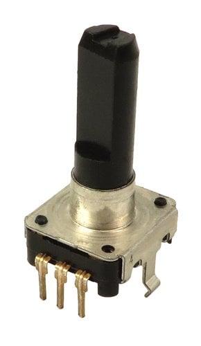 Behringer Y32-32425-09452  Amp Select/FX Encoder for V-AMP-PRO and V-AMPIRE LX1200H Y32-32425-09452