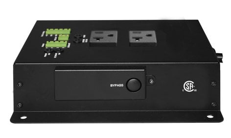 Furman CN-20MP  Contractor Series 20 Amp MiniPort CN-20MP