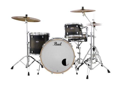 "Pearl Drums DMP943XP/C Decade Maple Series 3-piece Shell Pack,  24""/16""/13"" DMP943XP/C"