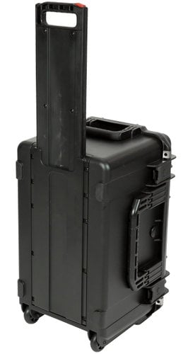 "SKB Cases 3i-2213-12BC  iSeries Waterproof Case with Cubed Foam Interior, 22""x13""x12"" 3i-2213-12BC"