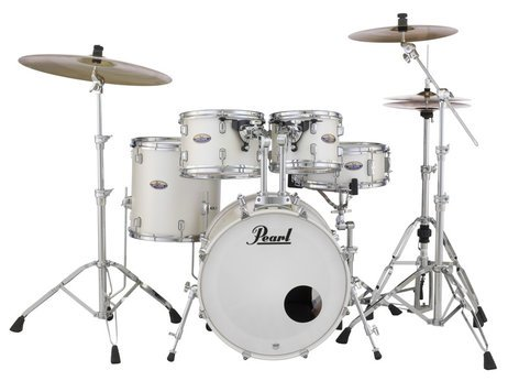 "Pearl Drums DMP905P/C Decade Maple Series 5-piece Shell Pack, 20""/14""/12""/10""/14"" DMP905P/C"