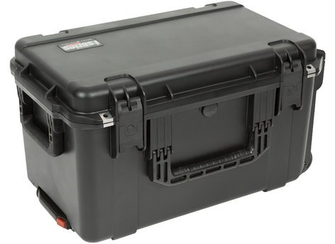 """SKB Cases 3i-2213-12BE iSeries Waterproof Case with Empty Interior, 22""""x13""""x12"""" 3i-2213-12BE"""