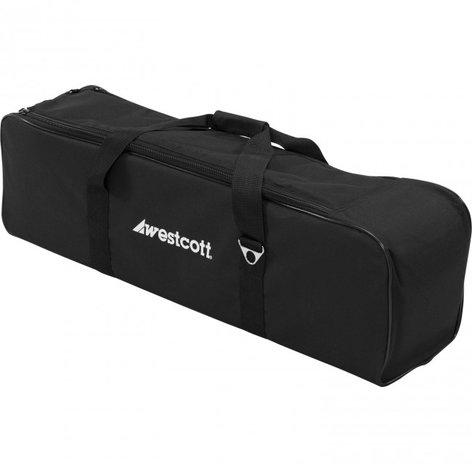 Westcott 482  D5 2-Light Daylight Octabox Kit with Case  482