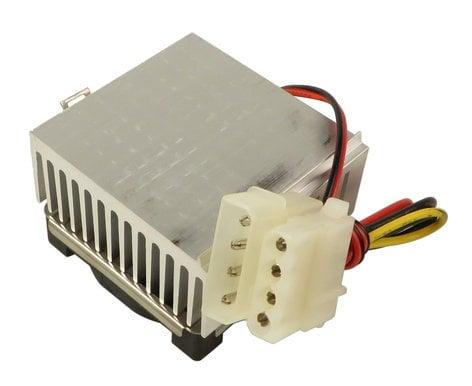 Mackie 480-043-00  Microproc Fan for D8B 480-043-00