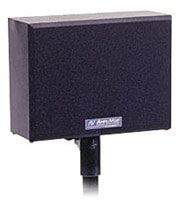 AmpliVox S1201 Dual Module Companion Speaker S1201