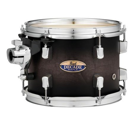 "Pearl Drums Decade Maple Series 10""x7"" Tom DMP1007T/C"