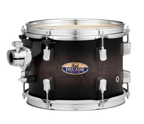 "Pearl Drums DMP1007T/C Decade Maple Series 10""x7"" Tom DMP1007T/C"