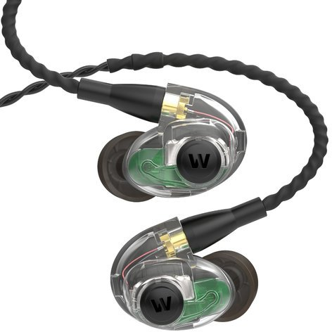 Westone AM-PRO-30 In-Ear Monitor, Triple Balanced Armature Driver Monitor With Passive Ambience AM-PRO-30