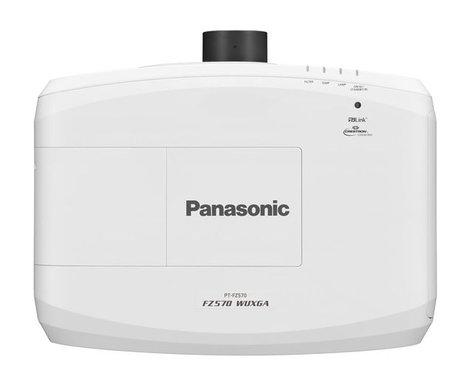 Panasonic PTFZ570U  4500lm WUXGA LCD projector  PTFZ570U