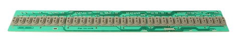 Nord USA 26043360 Right Key Contact for Electro 2 26043360