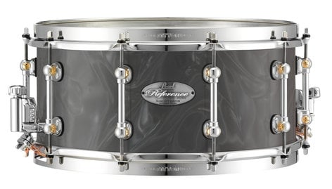 "Pearl Drums RFP1465S/C Reference Pure Series 14""x6.5"" Snare Drum RFP1465S/C"