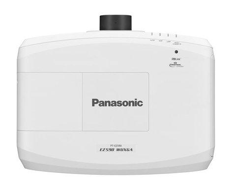 Panasonic PTEW550U 5000 lm WXGA LCD Projector PTEW550U