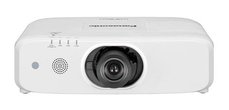 Panasonic PTEX520U 5300 lumen XGA LCD projector PTEX520U
