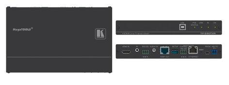 Kramer TP-590TXR 4K UHD HDMI HDBaseT Line Transmitter TP-590TXR