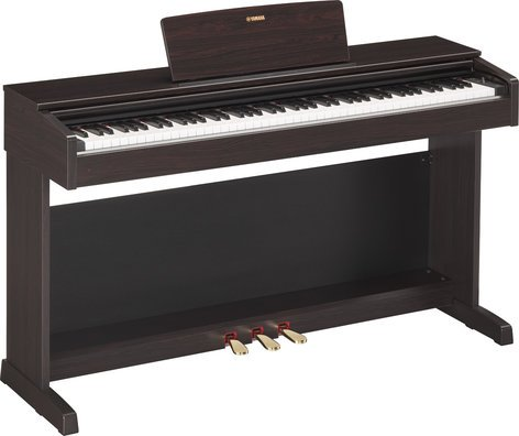 Yamaha Arius YDP-143 Traditional Digital Piano with Bench YDP143