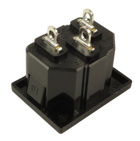 Yamaha WJ614300  AC Inlet for Stagepas 500 WJ614300