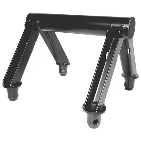 Global Truss DT-FXMT - BLK  Truss Topper and Portable Floor Stand DT-FXMT - BLK