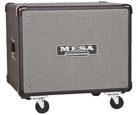 Mesa Boogie Ltd Traditional PowerHouse 1x15 Bass Cabinet POWERHOUSE-TRAD1X15
