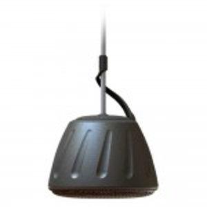 """SoundTube RS31-EZ-T-BK  3"""" Pendant Ceiling Speaker In Black RS31-EZ-T-BK"""