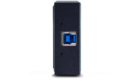 AJA U-TAP SDI HD/SD USB 3.0 Capture Device with 3G-SDI Input U-TAP-SDI