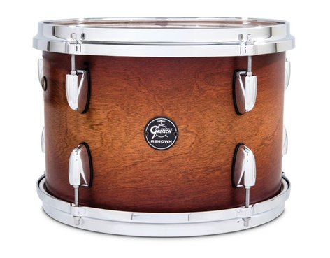 "Gretsch RN2-1424B Renown Series 14""x24"" Bass Drum RN2-1424B"