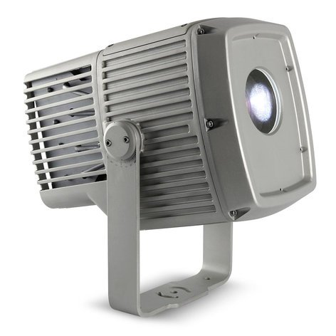 Martin Professional 90506515 10° Exterior Gobo Projector 90506515