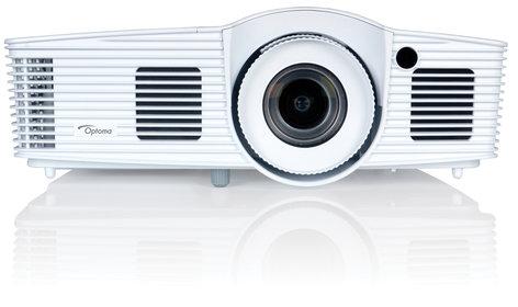 Optoma EH416 4200 Lumens HDMI, UXGA, SVGA Projector EH416