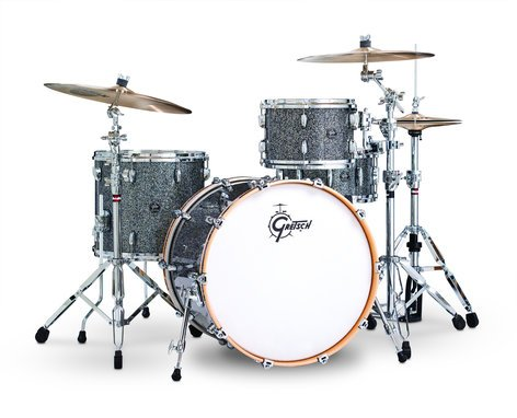 """Gretsch Drums Renown Series 4-piece Shell Kit with 7""""x10""""/8""""x12""""/14""""x14""""/16""""x20"""" RN2-E604"""