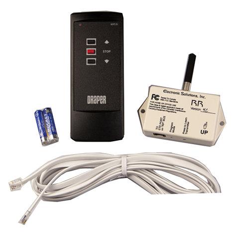 Draper 121249  110V Remote (WRT) 121249