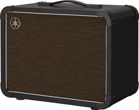 """Yamaha THRC112 1x12"""" Guitar Cabinet THRC112"""