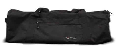 Odyssey BSWLCP02  Scrim Werks Carrying bag for up to 2' Light Column Poles  BSWLCP02