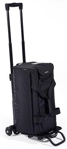 Sachtler Snaplock Trolley System for Select Sachtler Bag Products SA1001