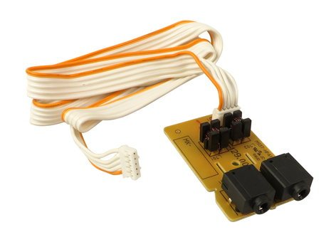 Casio 10507469  Headphone PCB Assembly with Jack for PX-160 10507469