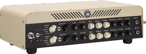Yamaha THR100H Dual Dual-Channel Guitar Amp Head THR100HD