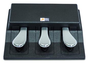 Studiologic SLP3-D Triple Pedal for SL Controller SLP3-D