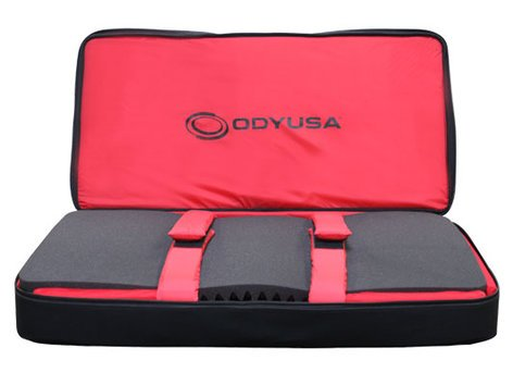 Odyssey Redline Series Digital 3XL Triple Extra Large Digital Media Gear Bag BRLDIGITAL3XL