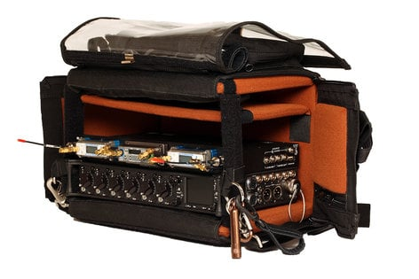 Sound Devices CS-688  Production Case for 688 and 664 Mixers CS-688