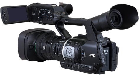JVC GYHM620U GY-HM620U GYHM620U