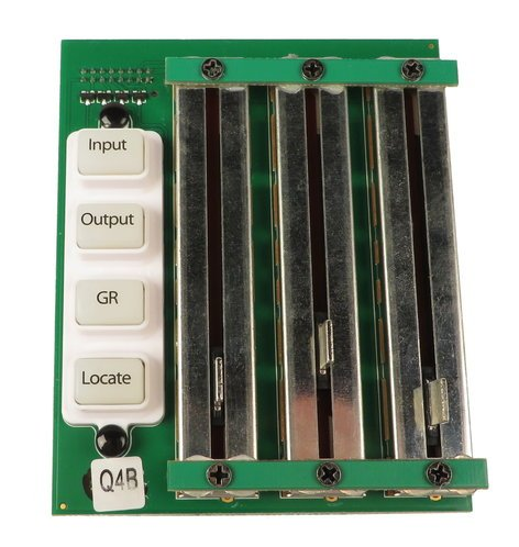 PreSonus 410-SL16M-FD3 3 Channel Fader Bank PCB Assembly for StudioLive 16.0.2 410-SL16M-FD3
